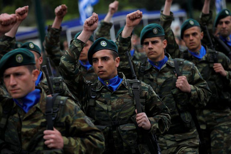 Πολεμικές ασκήσεις ετοιμότητας, η απάντηση στους Τούρκους   tanea.gr