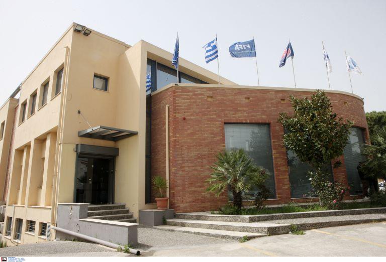 Αναβλήθηκε το ΔΣ της Λίγκας για την αλλαγή των ποινών | tanea.gr