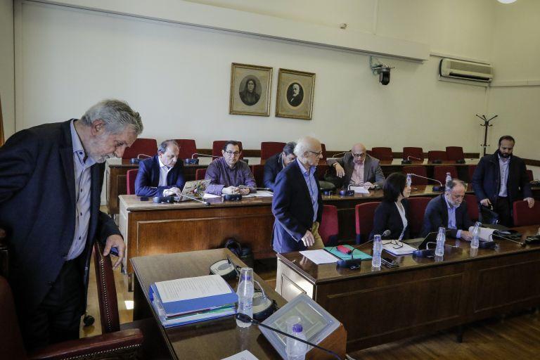 Novartis: Σήμερα η απόφαση της προανακριτικής για την αρμοδιότητα της Βουλής | tanea.gr