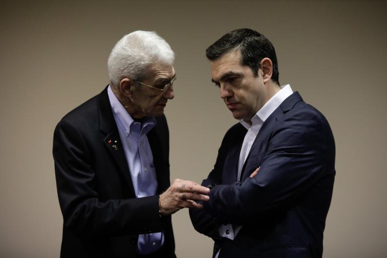Μπουτάρης: Δεν διεκδικώ υποψηφιότητα με τον ΣΥΡΙΖΑ   tanea.gr