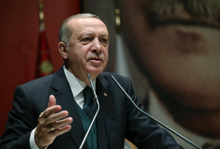 Εχει πιθανότητες η αντιπολίτευση στην Τουρκία κατά του Ερντογάν;   tanea.gr