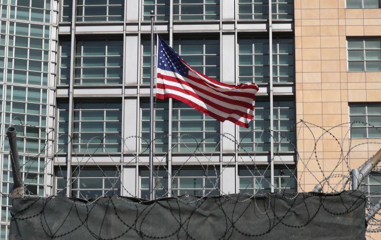 ΗΠΑ: Διαψεύδει τη Ρωσία ότι πύραυλοι μεταφέρθηκαν από τη Συρία στη Μόσχα | tanea.gr
