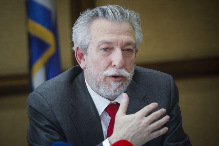 Κοντονής: Δικαίωμα του πολίτη να αμύνεται αν ένας ληστής εισβάλλει σπίτι του   tanea.gr