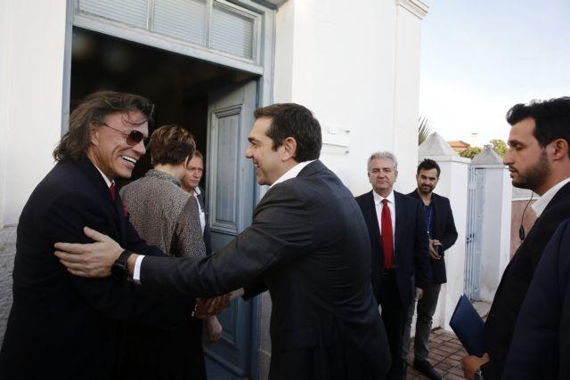 Το ΔΝΤ κρατάει το κλειδί των εκλογών | tanea.gr