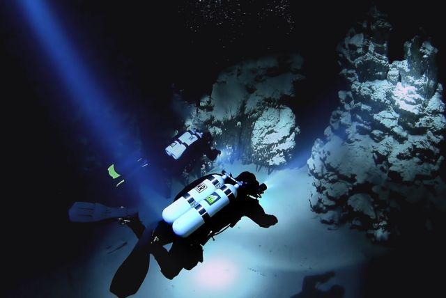 Απίστευτες περιγραφές για περισσότερα από 10.000 σπήλαια στην Ελλάδα   tanea.gr