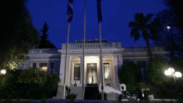 Μαξίμου προς Ερντογάν: Η Ελλάδα έχει Πρωθυπουργό και όχι Σουλτάνο | tanea.gr