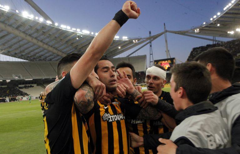 «Τα γκολ που χρειάζεται η Λας Πάλμας, βρίσκονται στην Ελλάδα», γράφει η «Marca»   tanea.gr
