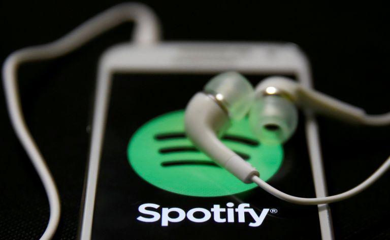 Η Spotify κάνει είσοδο στο χρηματιστήριο της Wall Street | tanea.gr