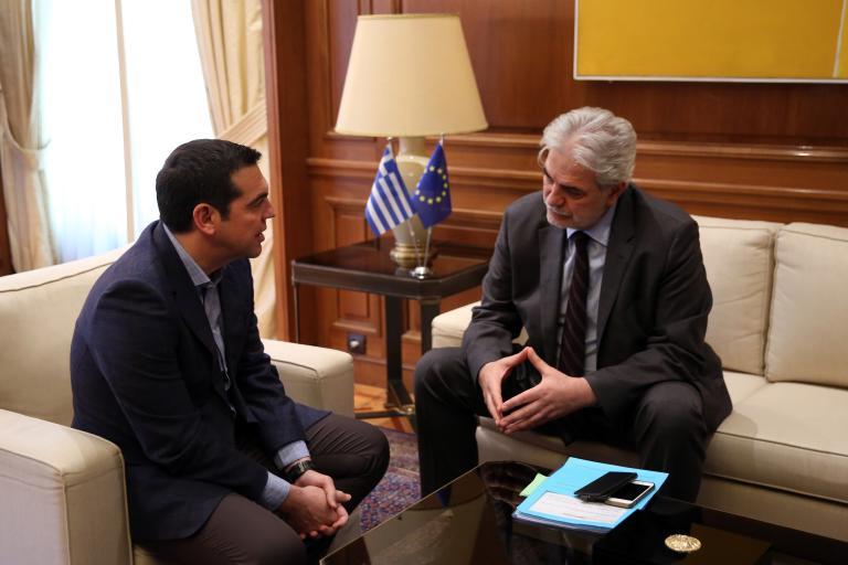 Νέα οικονομική στήριξη της ΕΕ στην Ελλάδα για το προσφυγικό   tanea.gr
