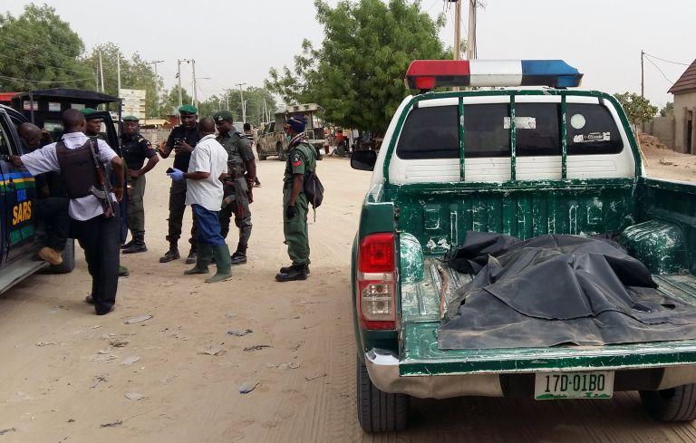 Νιγηρία: 21 νεκροί σε επιθέσεις της Μπόκο Χαράμ | tanea.gr