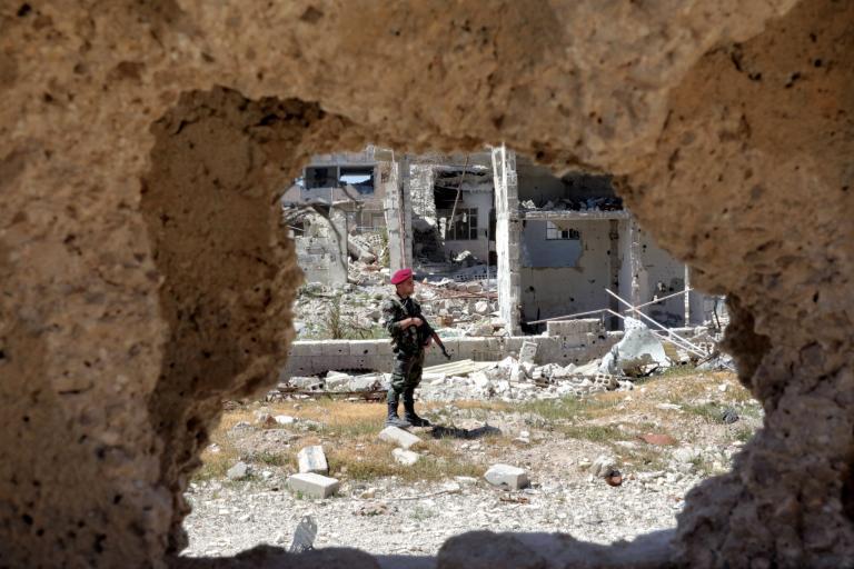 H Ρωσία απειλεί να καταρρίψει αμερικανικούς πυραύλους που θα ριφθούν στη Συρία | tanea.gr