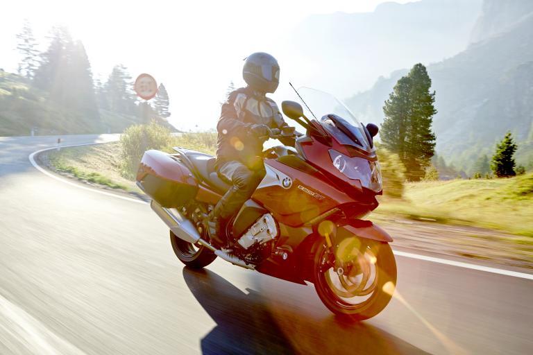 Tι πρέπει να γνωρίζουν οι μοτοσικλετιστές για την ασφάλεια τους | tanea.gr