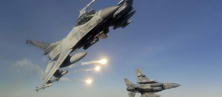 Υπογράφτηκε η σύμβαση για την αναβάθμιση των F-16 | tanea.gr
