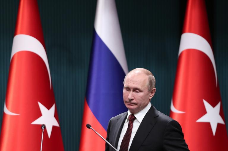 Πούτιν: 20 χώρες παράγουν νευροπαραλυτικές ουσίες | tanea.gr