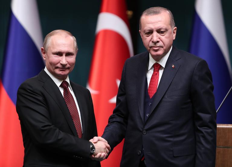 Οι Αμερικανοί προειδοποιούν τον Ερντογάν: «Μην αγοράσεις τους S – 400» | tanea.gr