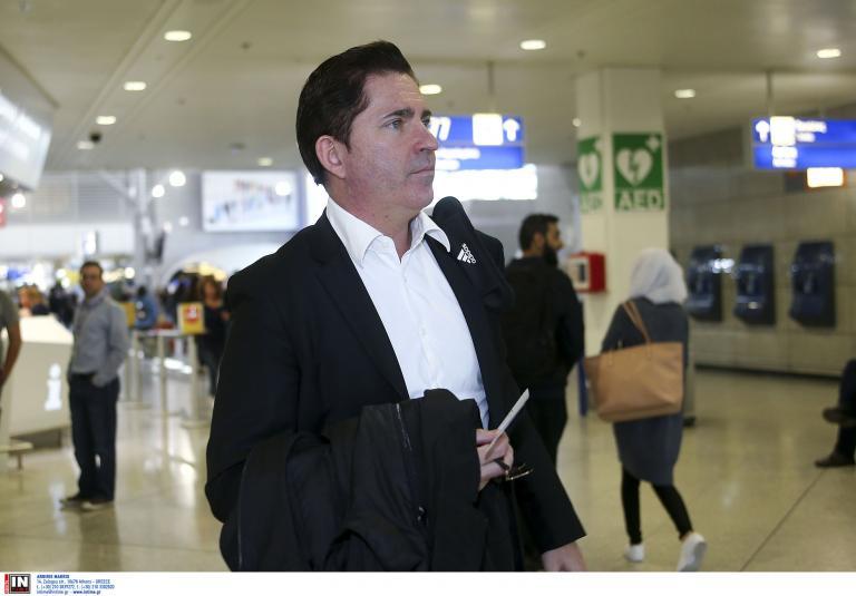Πασκουάλ: «Φαβορί η Ρεάλ, απόφαση της διοίκησης το θέμα με την Ευρωλίγκα» | tanea.gr