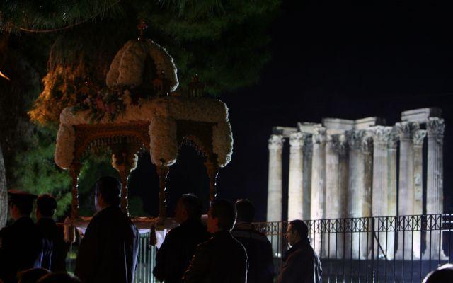 Πολυεθνικοί   Επιτάφιοι στην Αθήνα | tanea.gr