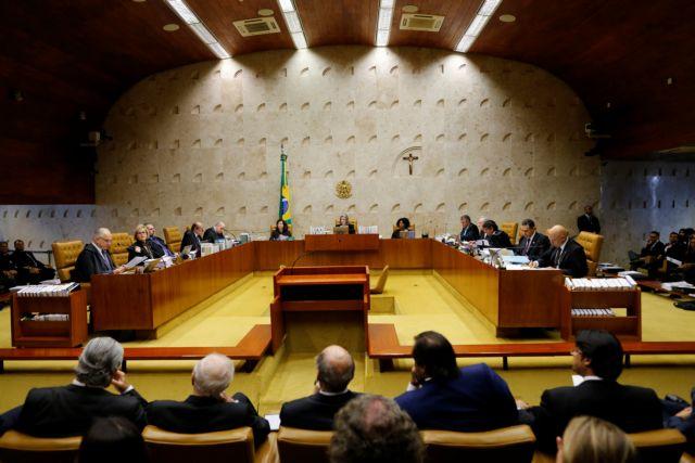 Βραζιλία: Αποφασίζουν αν θα στείλουν τον Λούλα στη φυλακή   tanea.gr