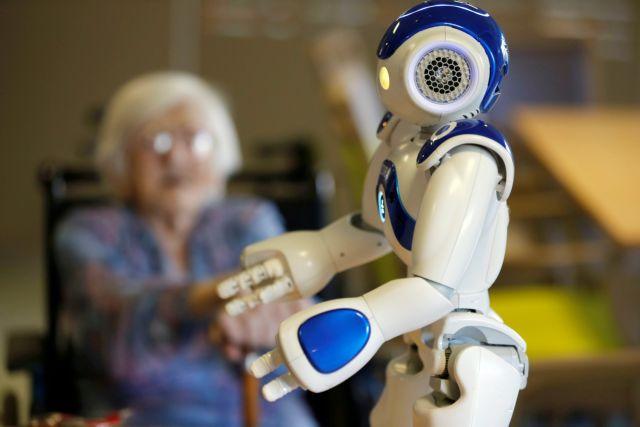 Λιγότερες θέσεις εργασίας απειλούν τα ρομπότ | tanea.gr
