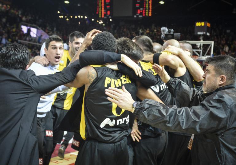 Στην Αθήνα το final-4 του basketball Champions League | tanea.gr