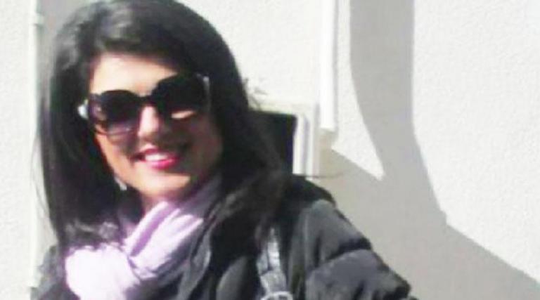 Ειρήνη Λαγούδη: Βρέθηκε ένα κομποσκοίνι στο καμένο αυτοκίνητο   tanea.gr