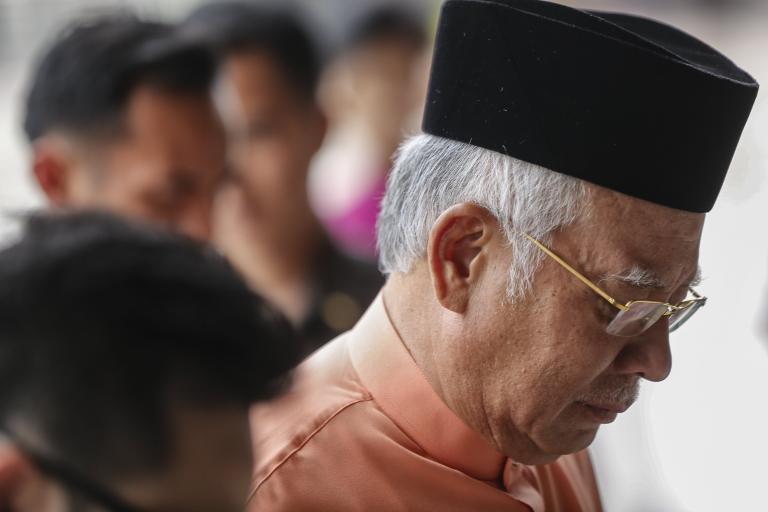 Πρόωρες βουλευτικές εκλογές στη Μαλαισία | tanea.gr