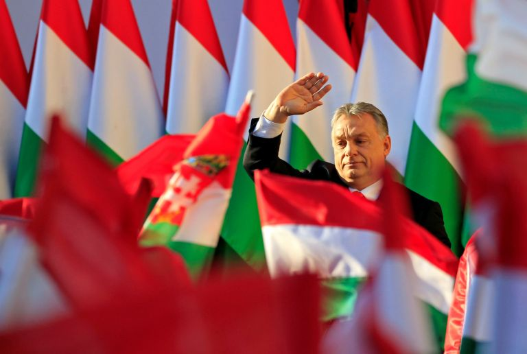 Εκλογές στην Ουγγαρία για ανάδειξη νέας κυβένησης | tanea.gr