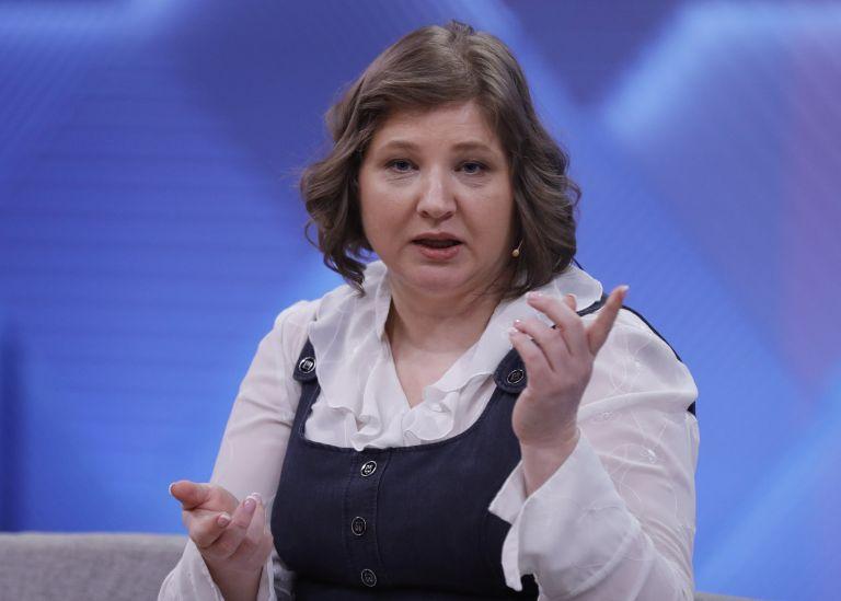 Η ανιψιά του Σκριπάλ δηλώνει κομμουνίστρια και αντίπαλος του Κρεμλίνου | tanea.gr