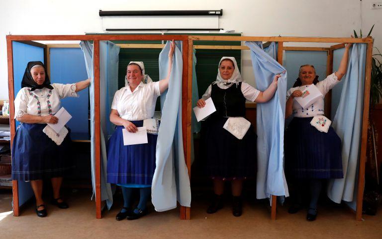 Ρεκόρ συμμετοχής στις ουγγρικές εκλογές με 53,64% | tanea.gr
