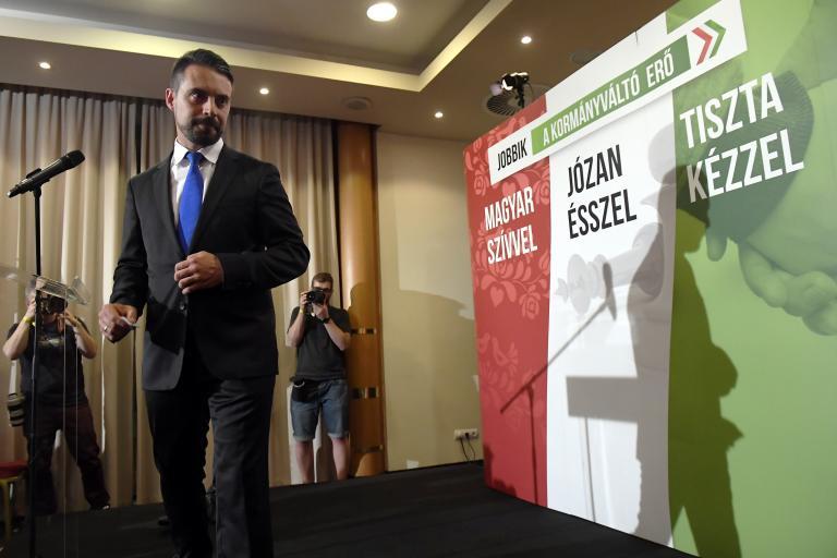 Ουγγαρία: Παραιτήθηκε ο ακροδεξιός Βόνα μετά τη νίκη Ορμπαν | tanea.gr
