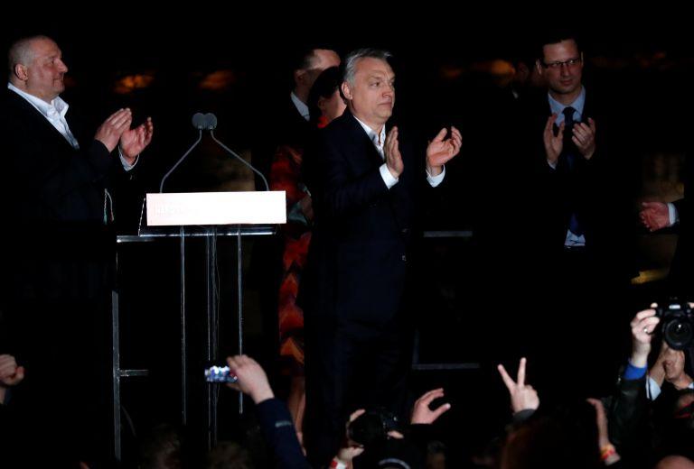 Ουγγαρία: Πώς κέρδισε άνετα τις εκλογές το «μοντέλο Ορμπαν» | tanea.gr