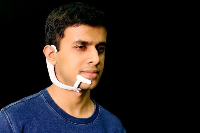 Εφτιαξαν συσκευή που «διαβάζει» την εσωτερική φωνή του ανθρώπου   tanea.gr