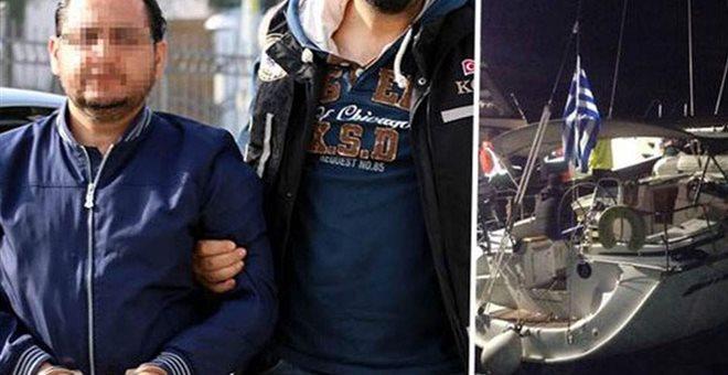 Συνελήφθη ιμάμης του Γκιουλέν στη Μαρμαρίδα | tanea.gr