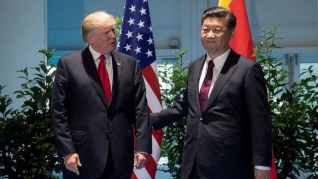 Οι ΗΠΑ απειλούν με νέους δασμούς, οι Κινέζοι με το γουάν   tanea.gr