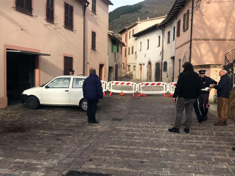 Ιταλία: Σεισμός 4,6 Ρίχτερ στην περιοχή της Ματσεράτα | tanea.gr