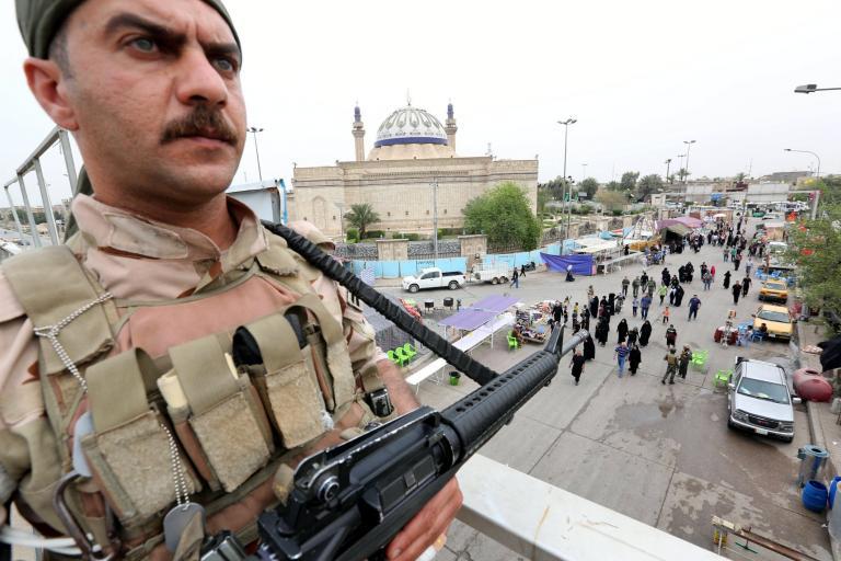 Ιράκ: Στους 25 οι νεκροί από βομβιστική επίθεση σε κηδεία | tanea.gr
