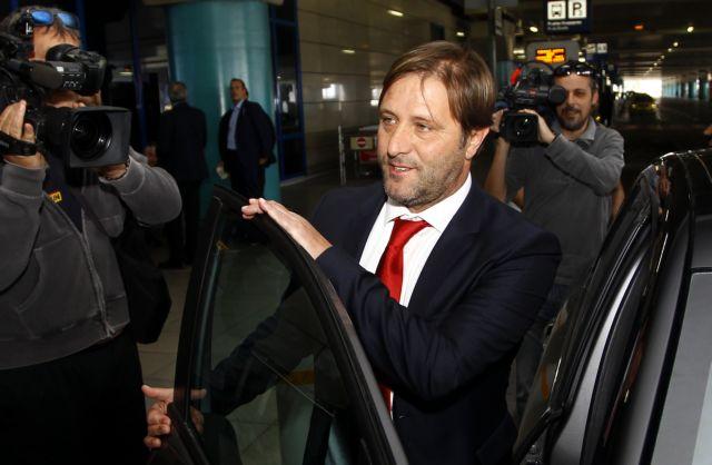 Η βαλίτσα του Μαρτίνς και η νέα αφετηρία | tanea.gr