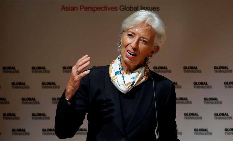 ΔΝΤ: Χάνεται ο στόχος για πλεόνασμα 3,5%   tanea.gr