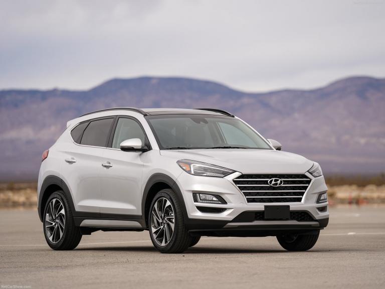 Hyundai Tucson: Το κορεάτικο SUV ανανεώθηκε ριζικά | tanea.gr