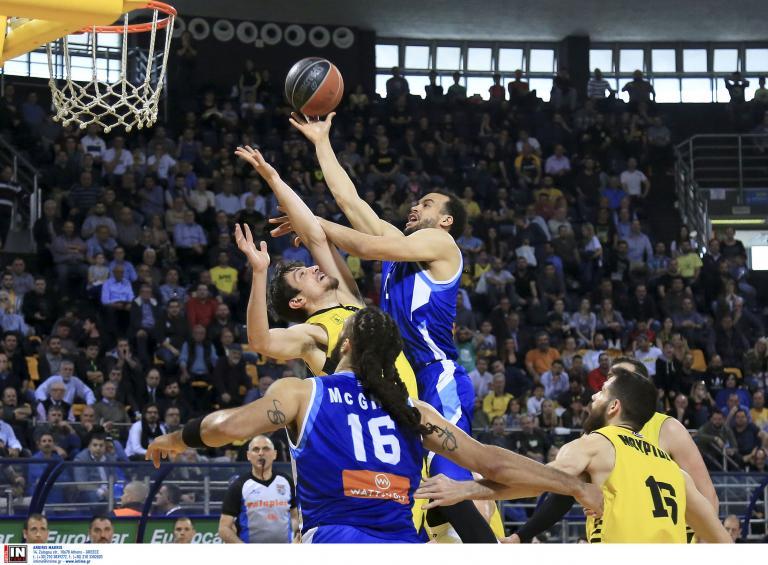 Α1 μπάσκετ: Πάρτι για την Κύμη στο Αλεξάνδρειο και τον Προμηθέα στη Ρόδο | tanea.gr