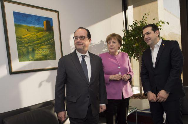 «Ετσι ο Τσίπρας ανέλαβε τις ευθύνες του»   tanea.gr
