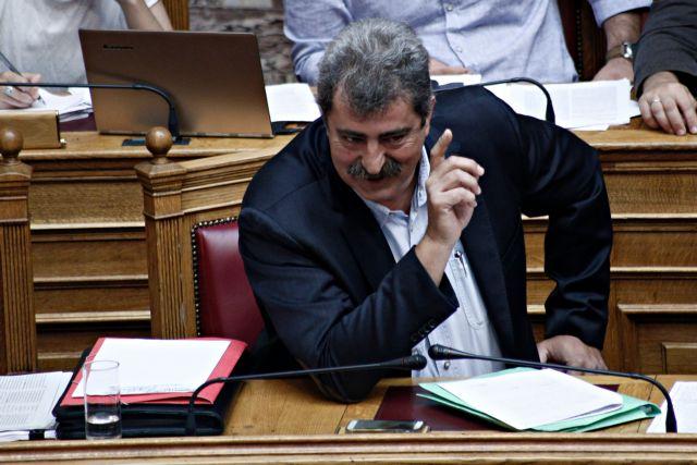 «Είπα ψέματα μετά από πίεση»   tanea.gr