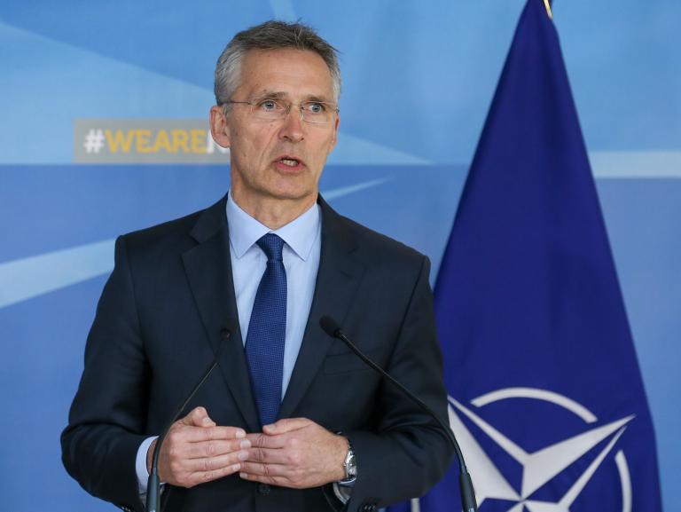 Εκτακτη συνεδρίαση του ΝΑΤΟ για τη Συρία | tanea.gr