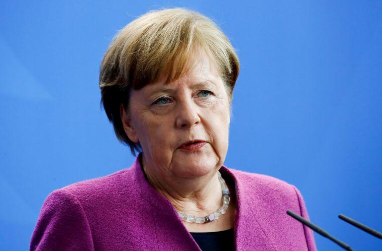 Γερμανία: Πιέζει το SPD για μεταρρυθμίσεις στην ευρωζώνη   tanea.gr