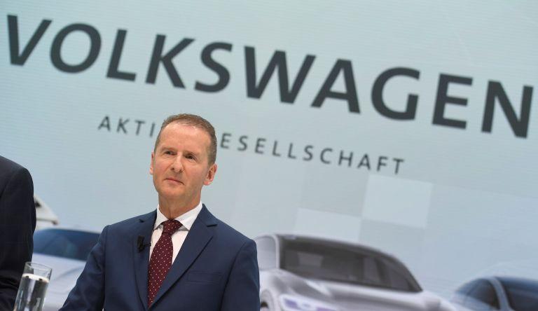 Ριζική αναδιάρθρωση στην Volkswagen | tanea.gr