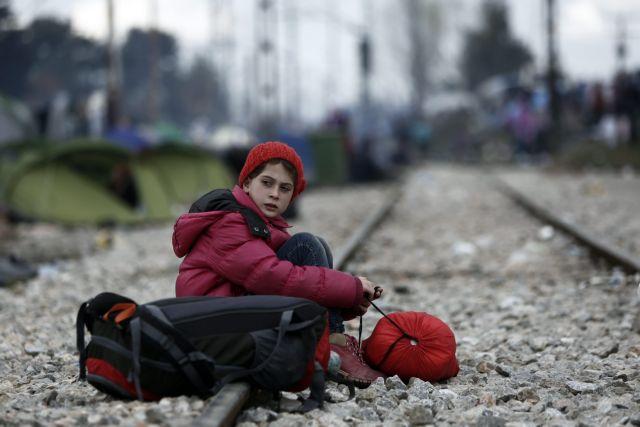 Η γραφειοκρατία κάνει έξωση σε 1.100 προσφυγόπουλα   tanea.gr