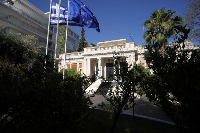 Δώρο οι συντάξεις αν λυθεί το Σκοπιανό | tanea.gr