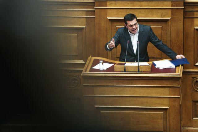 Προεκλογική πόλωση με σκανδαλολογία | tanea.gr