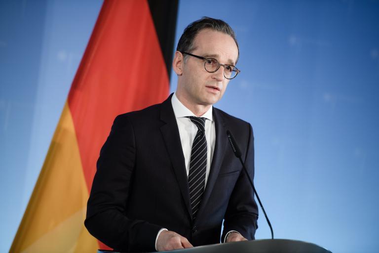 Συνομιλίες Γερμανίας -Γαλλίας -Βρετανίας -ΗΠΑ για τη Συρία | tanea.gr