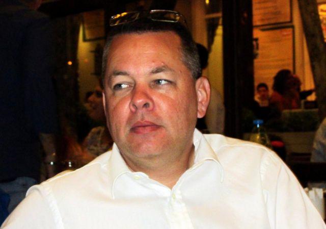 Η Τουρκία παρατείνει τη φυλάκιση του αμερικανού πάστορα | tanea.gr
